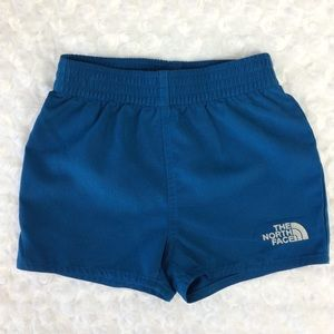 🐥 THE NORTH FACE infant toddler shorts